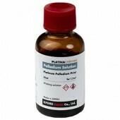 Ilford PlatinaChrome Platinum-Palladium Print PCPTS Platinum Solution, 25 ml