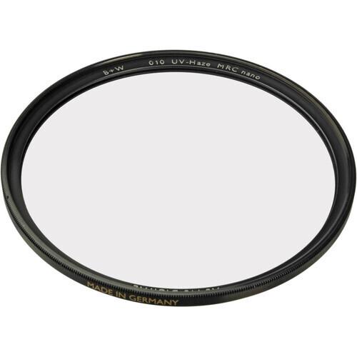 B+W UV Haze (010) MRC nano 52mm XS-Pro Digital #1066117