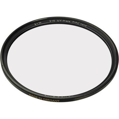 B+W 72mm XS-Pro UV Haze MRC-Nano 010M Filter (1066124)