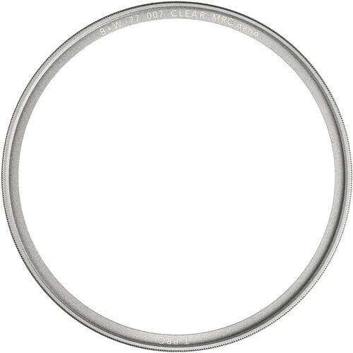 B+W 77mm T-PRO Clear Filter - 1097740