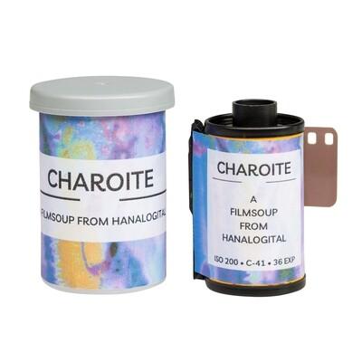 Hanalogital Charoite Filmsoup 135/36