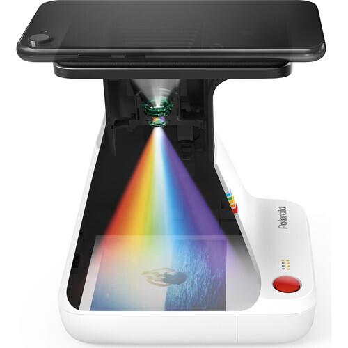 Polaroid Originals Polaroid Lab Instant Film Printer