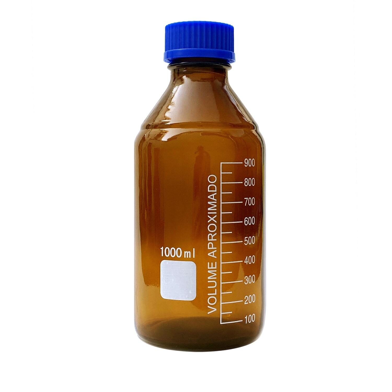 Peva Chemical Bottle 1000ml