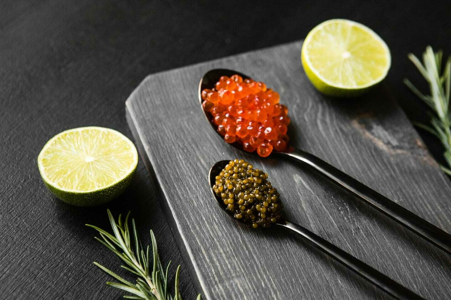 Fish Roe Platter | Assorted 6 Types