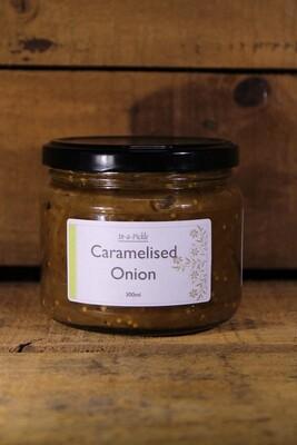 Caramelised Onion