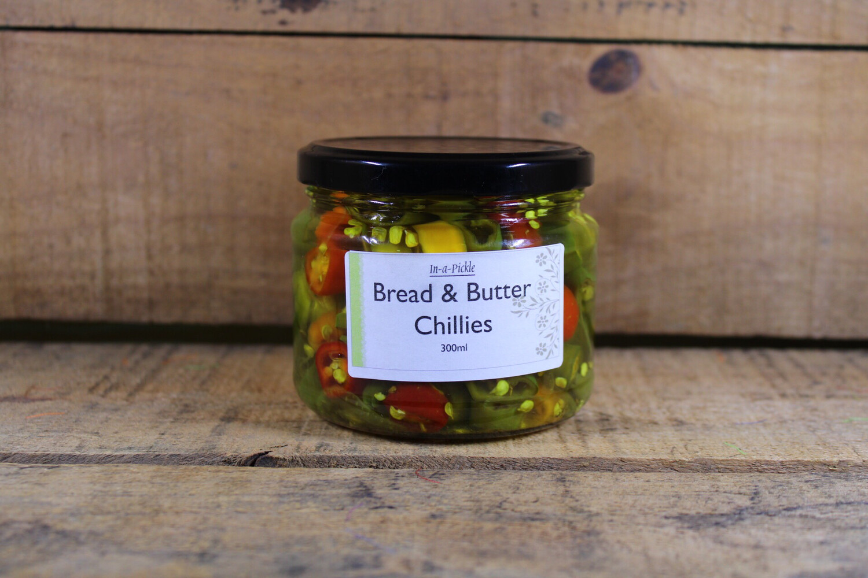 Bread & Butter Chillies