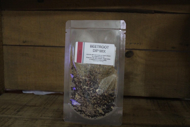 Beetroot Dip