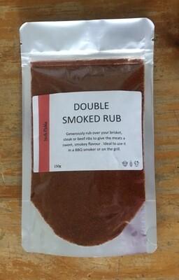 Double Smoked Rub