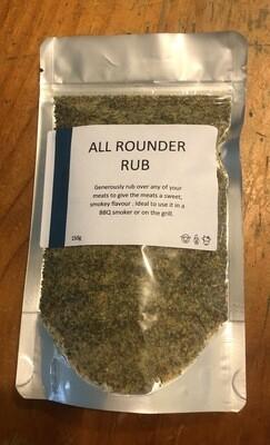 All Rounder Rub