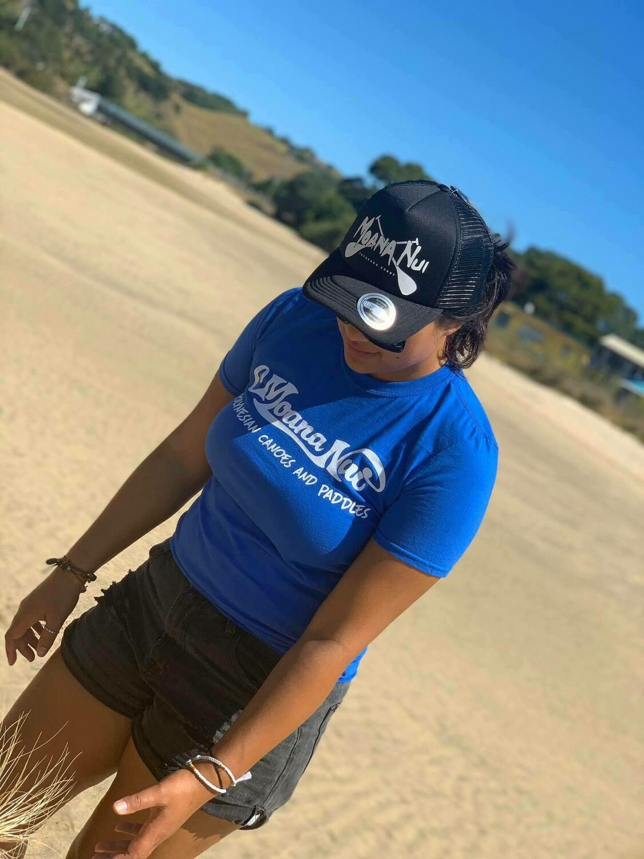 Moana Nui Trucker Hats