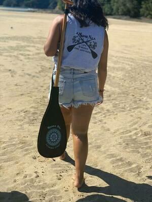 Moana Nui Paddle Bag