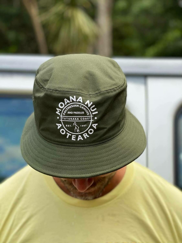 Moana Nui Bucket Hats