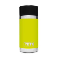 YETI Rambler 12 OZ Bottle With Hotshot Cap