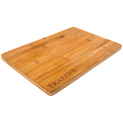 Traeger Magnetic Cutting Board Bamboo