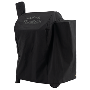 Traeger Full Length Grill Cover Pro 575