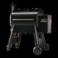 Traeger Pro 780 Black
