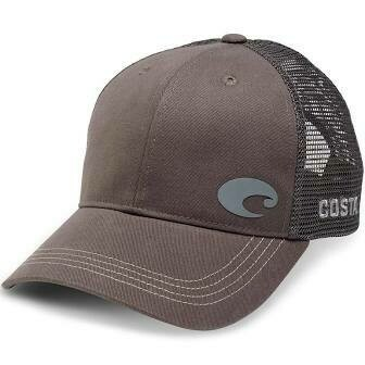 COSTA Offset Logo Trucker