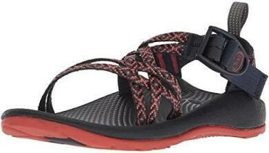 CHACO Kid's ZX/1 Ecotread Padded Eclipse
