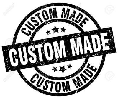Your Custom Logo