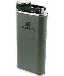 STANLEY The Easy-Fill Wide Mouth Flask 8oz