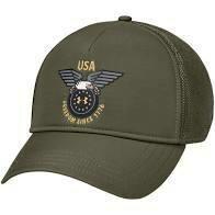 Under Armour UA Freedom Trucker Cap