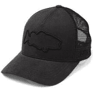 COSTA Stealth Bass Species Black