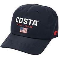 COSTA Established Performance Hat Navy