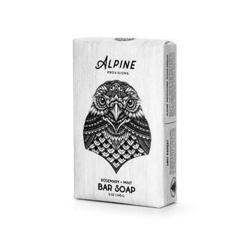 Alpine Provisions Bar Soap