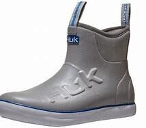 Huk Rogue Wave Boot Grey