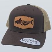 Low Country Hat North Carolina Catfish
