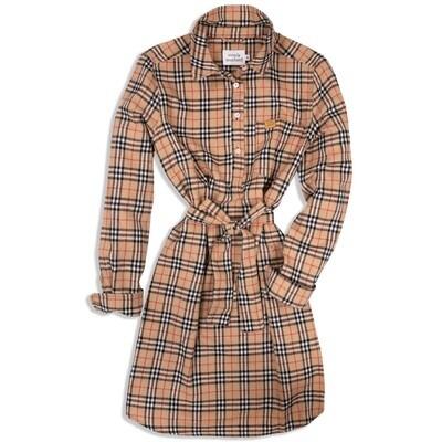 Simply Southern Buttondown Dress Haymarket