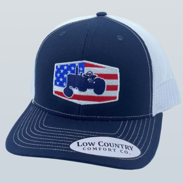 Low Country Freedom Tractor