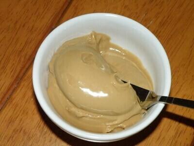 Beurre d'érable