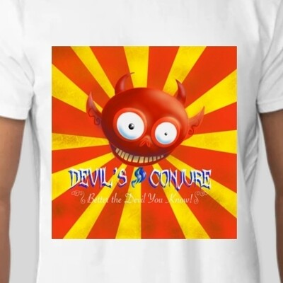 Devil's Conjure Official T-Shirt