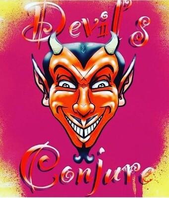 Red Devil Pass