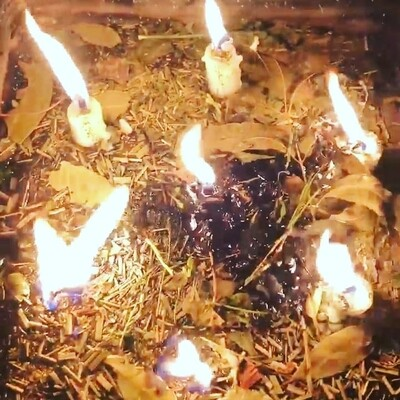 Mars Planetary Ritual for Victory | Healing | Breaking a Hex