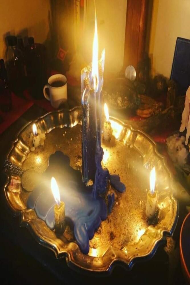 Planetary Ritual of Jupiter : Wealth | Wisdom | Expansion