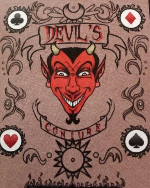 Devil's Conjure