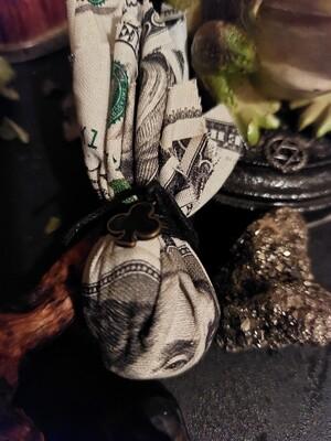 Fast Money Mojo Hand