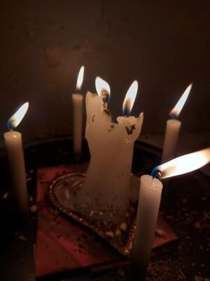 Venus Ritual of Luxury | Love | Influence