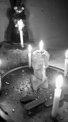 Mind Domination Ritual