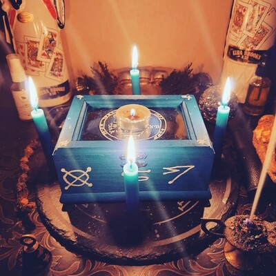 Jupiter Planetary Ritual for Wealth | Wisdom | Justice | Victory