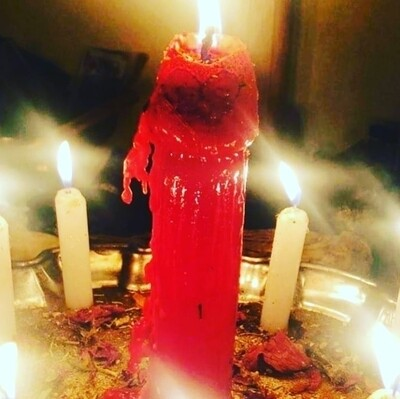 Love & Desire Ritual