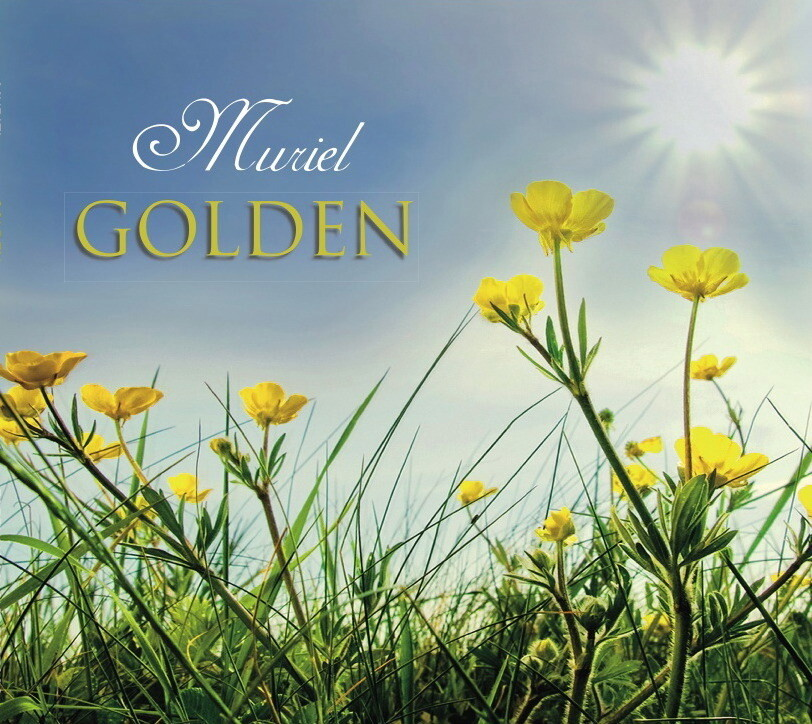 GOLDEN CD by Post