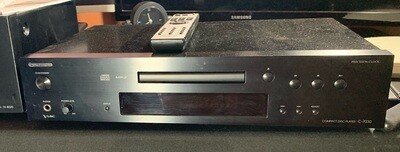 Onkyo C-7030 Audiophile CD Player
