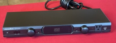 Panamax MR4300 Power Conditioner Surge protector