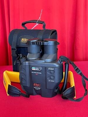Nikon StabilEyes 14x40 Vibration Reduction Binoculars SJ-1 parts/repair