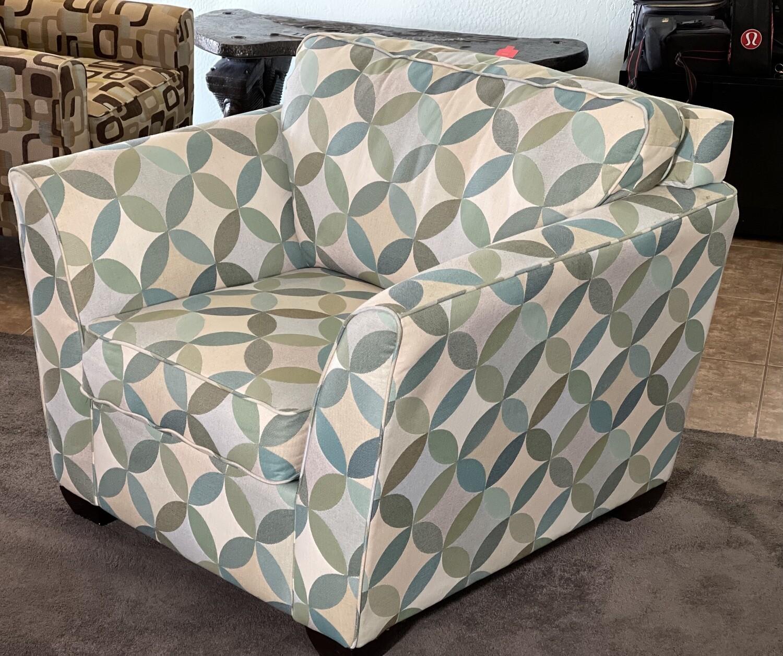 La-Z-Boy Contemporary Arm Chair