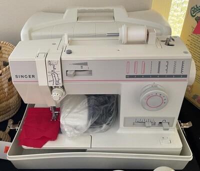 Singer 9005 Sewing Machine