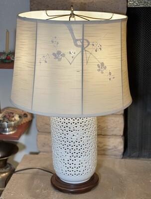 Seyei China Lamp Single